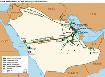 Έτοιμη να αυξήσει την παραγωγή πετρελαίου είναι η Σαουδική Αραβία