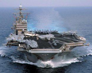 Χωρίς αεροπλανοφόρο το Ναυτικό των ΗΠΑ στον Περσικό Κόλπο το ερχόμενο Φθινόπωρο