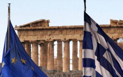 Η γεωπολιτική διάσταση της εξόδου από το ευρώ