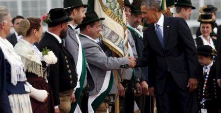 Υπό τη σκιά της Ελλάδας και της Ουκρανίας συνεδριάζει το G7