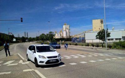 Τρομοκρατική επίθεση σε εργοστάσιο της  Air Products στη Grenoble