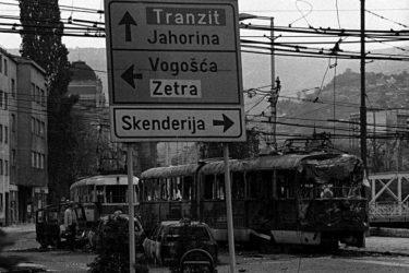 Τα Βαλκάνια σε περιδίνηση