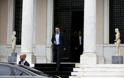 Χωρίς ελληνική πρόταση ενόψει της πενταμερούς πριν το Eurogroup