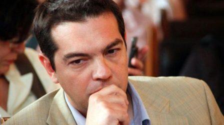 Χιούγκο Ντίξον (Reuters): «Κόβει την ανάσα η ανικανότητα του Αλέξη Τσίπρα»