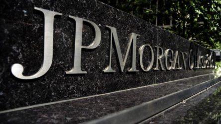 Grexit «βλέπει» η JP Morgan