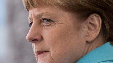 Η Γερμανική Πολιτική για τα Βαλκάνια και την Ελλάδα