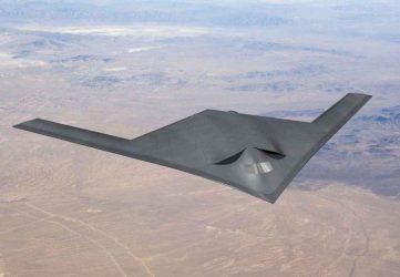 Τον ερχόμενο Σεπτέμβριο η ανάδειξη του νικητή για το νέο στρατηγικό βομβαρδιστικό των ΗΠΑ
