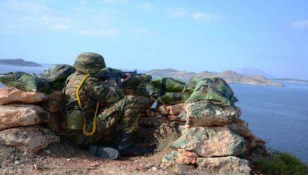 Grexit , Ελληνοτουρκικές σχέσεις κι Εθνική Ασφάλεια