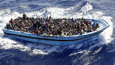 Στα σταυροδρόμια της λαθρομετανάστευσης