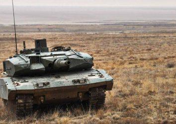 Τουρκική πρόταση για τον εκσυγχρονισμό των 108 Φινλανδικών Leopard 2A4