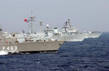 Μεγάλη άσκηση του ΝΑΤΟ στην Μεσόγειο τον Οκτώβριο για την αντιμετώπιση του ISIS