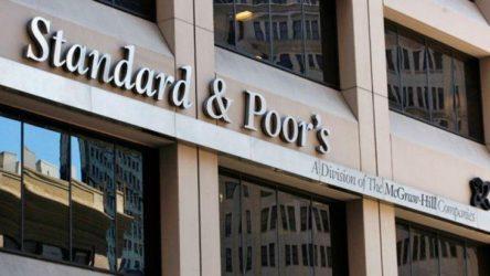Αναβάθμιση της Ελλάδας από την Standard & Poor's κατά δύο βαθμίδες
