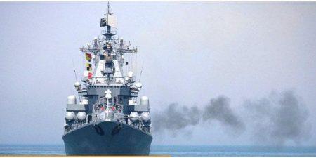 Κοινές θαλάσσιες ασκήσεις για την Κίνα και Ρωσία