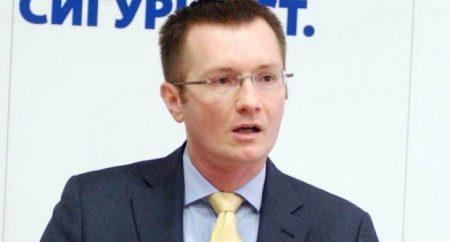 Ραντοσάβλιεβιτς: Η κρίση στην Ελλάδα δεν προκειται να απειλήσει το σερβικό τραπεζικό σύστημα