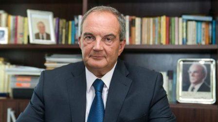 Κ. Καραμανλής:  Η εθνική ασφάλεια πρέπει να είναι το υπέρτατο κριτήριο των αποφάσεών μας.