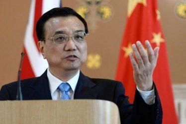 Η Κίνα ελπίζει στην παραμονή της Ελλάδας στην ευρωζώνη