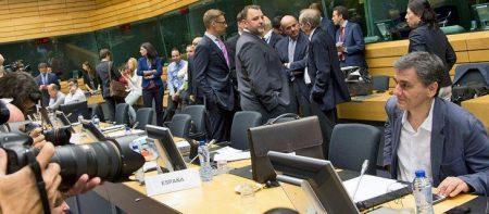 Ολοκληρώθηκε το Eurogroup – προς σφικτό πρόγραμμα μεταρρυθμίσεων – βόμβα για τις τράπεζες