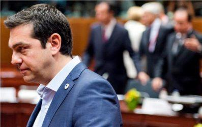 Τσίπρας: «Ετοιμοι για συνεργασία με Τουρκία στη βάση του διεθνούς δικαίου»