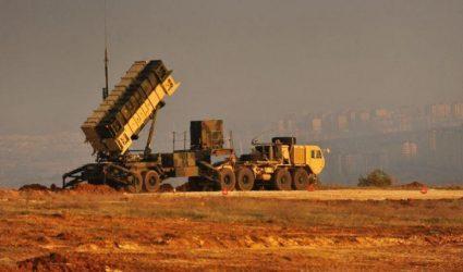 Αποσύρουν οι ΗΠΑ τους πυραύλους Πάτριοτ από τα τουρκοσυριακά σύνορα