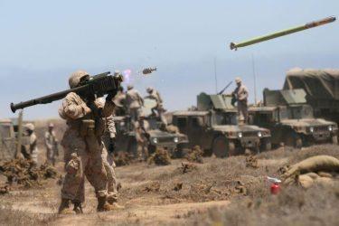 Αντιπυραυλική έκδοση του FIM-92 Stinger επιθυμεί να αναπτύξει ο Αμερικανικός Στρατός