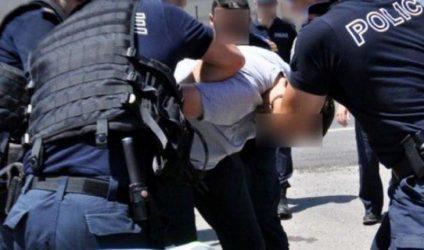Εννέα συλλήψεις σε μεγάλη επιχείρηση της Αστυνομίας της ΠΓΔΜ κατά του ISIS