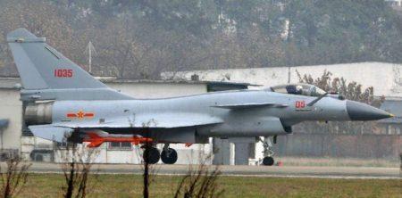 150 κινεζικής κατασκευής μαχητικά τύπου J-10B επιθυμεί να αγοράσει το Ιράν