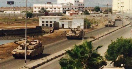 Εμπλοκή των δυνάμεων της Σ. Αραβίας και των ΗΑΕ σε χερσαίες επιχειρήσεις στην Υεμένη (Video)