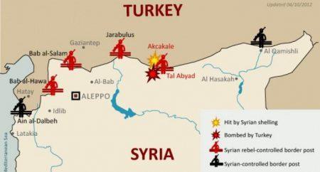 Καζάνι που βράζει η Τουρκία