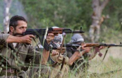 1.857 νεκροί το κόστος του πολέμου του Τουρκικού κράτους με το PKK από τις 20 Ιουλίου του 2015