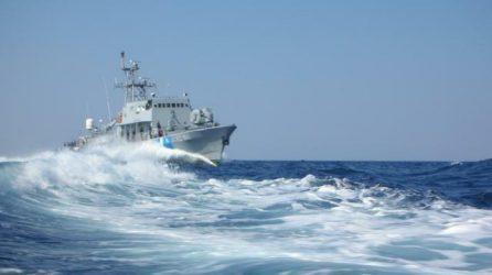 Δυο νέα εξοπλισμένα με πολυβόλα και UAV περιπολικά σκάφη πρόκειται να αποκτήσει το ΛΣ/ΕΛΑΚΤ.