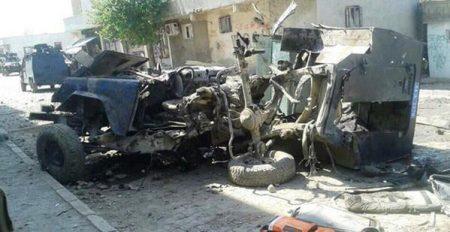 Περισσότεροι από 75 νεκροί στην Τουρκία από τις επιχειρήσεις του PKK