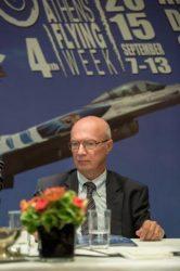 """Δημήτριος Παπακώστας: """"Η ανασυγκρότηση της Αμυντικής Βιομηχανίας μπορεί να αναδειχτεί σε πυλώνα ανάπτυξης"""""""