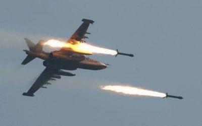 Πλήρης Αιφνιδιασμός: 28 Su-24/Su-25/Su-30SM και 20 Mi-17/Mi-24 έχει αναπτύξει τελικά η Μόσχα στην Συρία