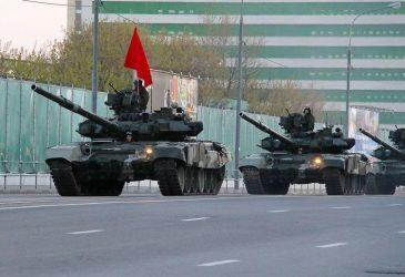 BGM-71 TOW Vs T-90A – Η πρώτη αναμέτρηση του αμερικανικού πυραύλου με το ρωσικό άρμα μάχης στη Συρία (Video)