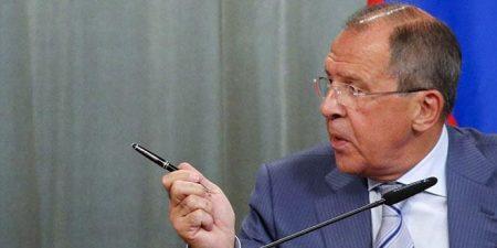 Η Ρωσία στηρίζει τη μάχη της Συρίας κατά της τρομοκρατίας