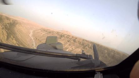 Ελληνικά επιθετικά και μεταγωγικά ελικόπτερα σε άσκηση στο Ισραήλ