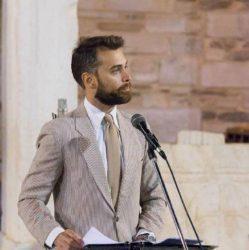 Πέτρος Δ. Καψάσκης: «Ο υποψήφιος διδάκτωρ Πολιτιστικής Διπλωματίας αναγεννά τον Ελληνικό Πολιτισμό»