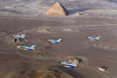 Military Technology : Νέα συμβόλαια για θερμικές κάμερες και οθόνες μαχητικών αναμένει η Miltech Hellas
