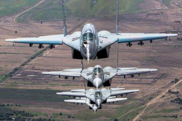 Σε τεντωμένο σχοινί οι σχέσεις ΝΑΤΟ – Ρωσίας
