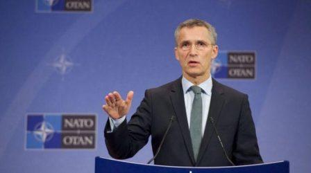 NATO: Απαράδεκτη η παραβίαση του τουρκικού εναέριου χώρου από τη Ρωσία