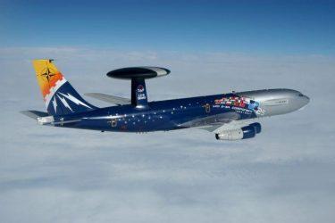 Επέκταση Σύμβασης NATO – IDE για τα Αεροσκάφη AWACS