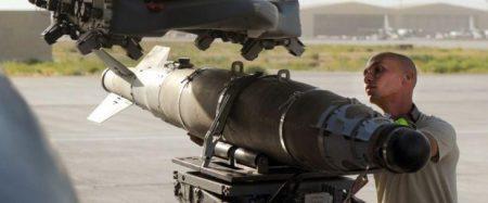Εγκρίθηκε από το Υπ. Εξωτερικών των ΗΠΑ η πώληση στην Τουρκία αεροπορικών όπλων αξίας 70 εκ. δολαρίων