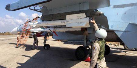 Ρωσία – ΗΠΑ: Συνεργασία για τη Συρία