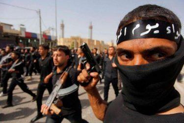 Χημικά όπλα επιδιώκει να αναπτύξει το ISIS σύμφωνα με τις μυστικές υπηρεσίες του Ιράκ και των ΗΠΑ