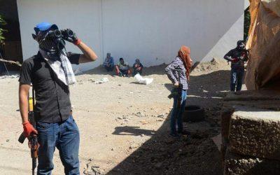 Ο τουρκικός στρατός βομβάρδισε θέσεις του PKK σε Ιράκ και νοτιοανατολική Τουρκία