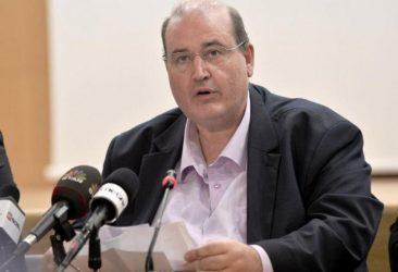 """Νίκος Φίλης: """"Ο άνθρωπος που κατάφερε να ενώσει όλους τους Έλληνες εναντίον του"""""""