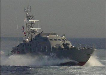 Την αγορά 1+3 περιπολικών σκαφών ανοικτής θαλάσσης και την ίδρυση Ακτοφυλακής αποφάσισε η Κύπρος