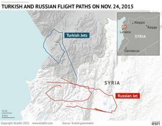 Πούτιν : «ζωντανός» αγωγός πετρελαίου μεταξύ Τουρκίας και Ισλαμικού Κράτους