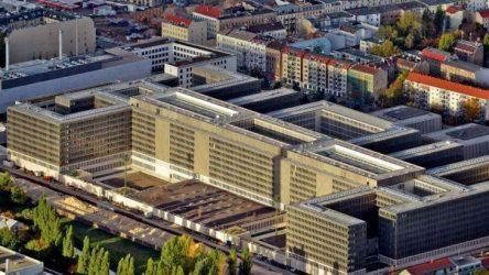 Οι γερμανικές μυστικές υπηρεσίες κατασκόπευαν την ελληνική πρεσβεία