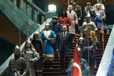 DIE WELT : 6.000 πληροφοριοδότες των Τουρκικών Μυστικών Υπηρεσιών επιχειρούν στη Γερμανία